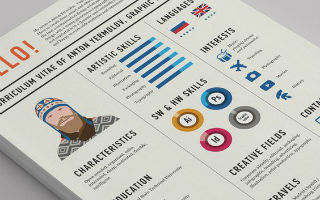 Different Types of Resumes to hire faster and easier